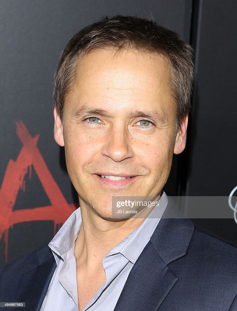 Chad Lowe attends the 'Pretty Little Liars' Celebrates 100 Episodes held at the W Hollywood Hotel on May 31, 2014 in Hollywood, California.