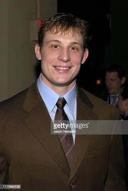 Chad Pennington quarterback for the New York Jets