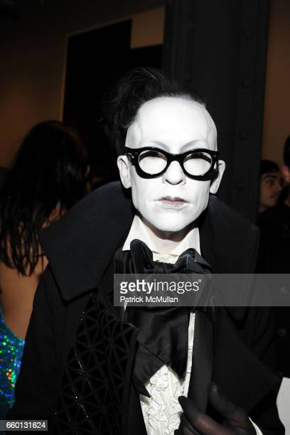 Chadd attends ROGER PADILHA MAURICIO PADILHA Celebrate Their Rizzoli Publication THE STEPHEN SPROUSE BOOK Hosted by DEBBIE HARRY And TERI TOYE at...