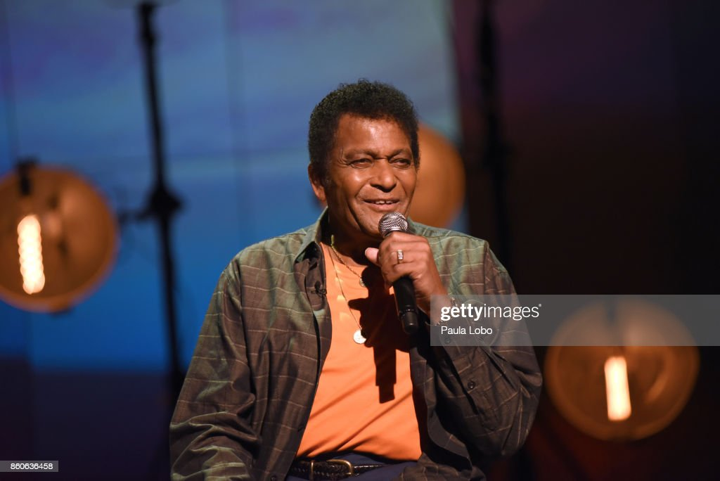 THE VIEW - Chadwick Boseman and Charley Pride are guests on 'The View,' for Thursday, October 12, 2017. 'The View' airs Monday-Friday (11:00 am-12:00 pm, ET) on the ABC Television Network. PRIDE