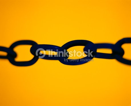Chain : Stock Photo