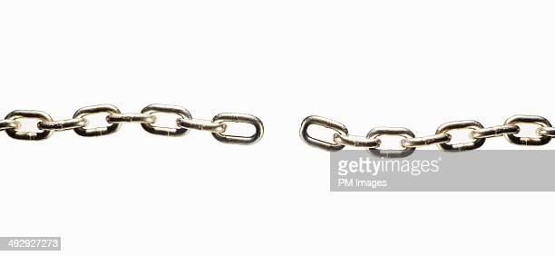 Chain with Missing Link