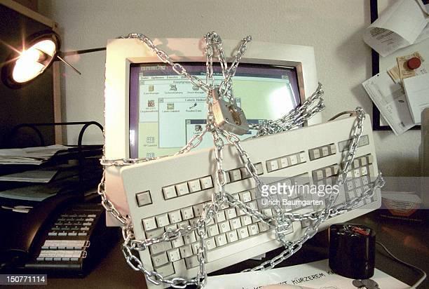 Chains around a Computer