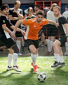 Copa Del Rave Charity Soccer Tournament