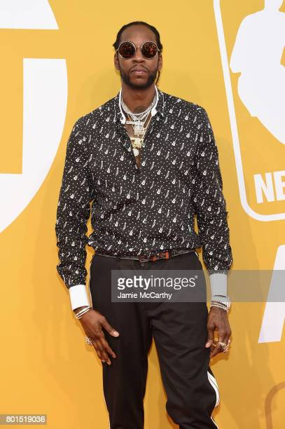 Chainz attends the 2017 NBA Awards live on TNT on June 26 2017 in New York New York 27111_003