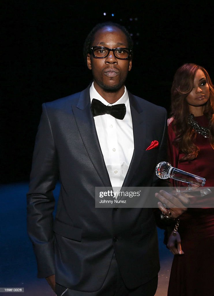 2 Chainz attends The Hip-Hop Inaugural Ball II at Harman Center for the Arts on January 20, 2013 in Washington, DC.