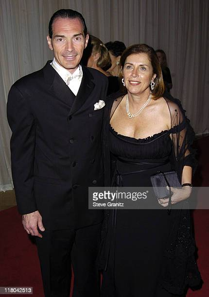 MGM Chairman and CEO Alex Yemenidjian during Noche de Ninos Childrens Hospital Los Angeles Gala Arrivals at Beverly Hilton Hotel in Beverly Hills...