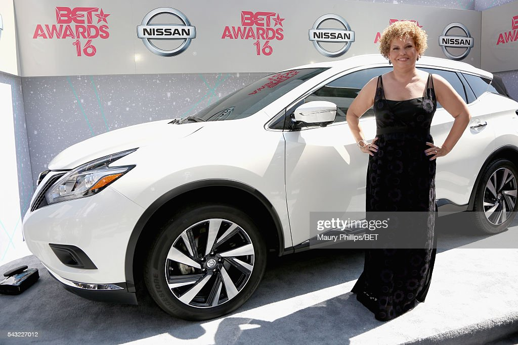 Chairman and CEO of BET Networks Debra L. Lee attends the Nissan red carpet during the 2016 BET Awards at the Microsoft Theater on June 26, 2016 in Los Angeles, California.