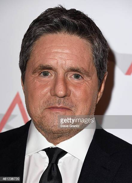 Chairman and CEO of Paramount Pictures Brad Grey attends the 15th Annual AFI Awards at Four Seasons Hotel Los Angeles at Beverly Hills on January 9...