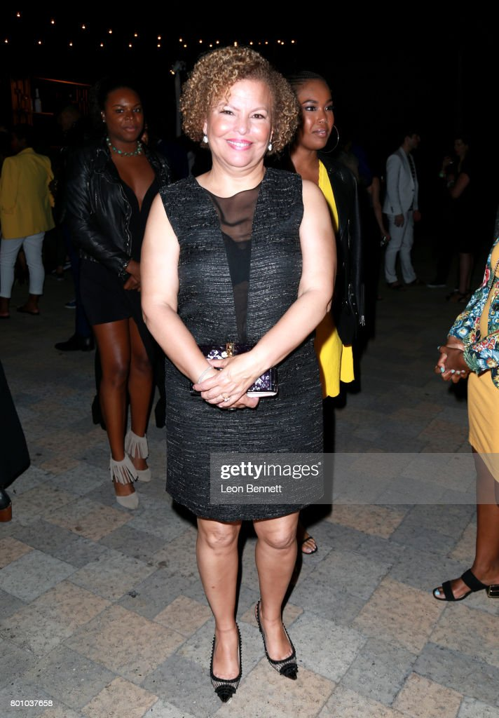 Chairman and Chief Executive Officer of BET Debra L. Lee attends the 2017 BET Awards Official After Party at Vibiana on June 25, 2017 in Los Angeles, California.