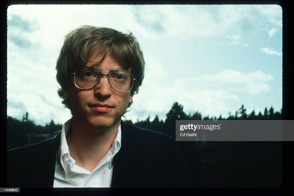 a biography of bill gates the chairman and chief software architect of microsoft corporation Bill gates and the microsoft corporation to enable  the bill and melinda gates  gates now holds the positions of chairman and chief software architect.