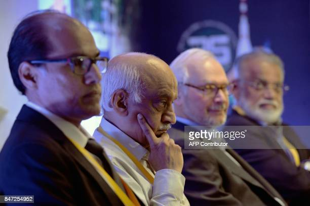 Chairman and Managing Director of Antrix Corporation Limited Rakesh S Chairman of the Indian Space Research Organisation AS Kiran Kumar Chairman and...