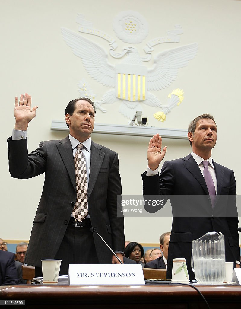 House Judiciary Cmte Holds Hearing On AT&T T-Mobile Merger