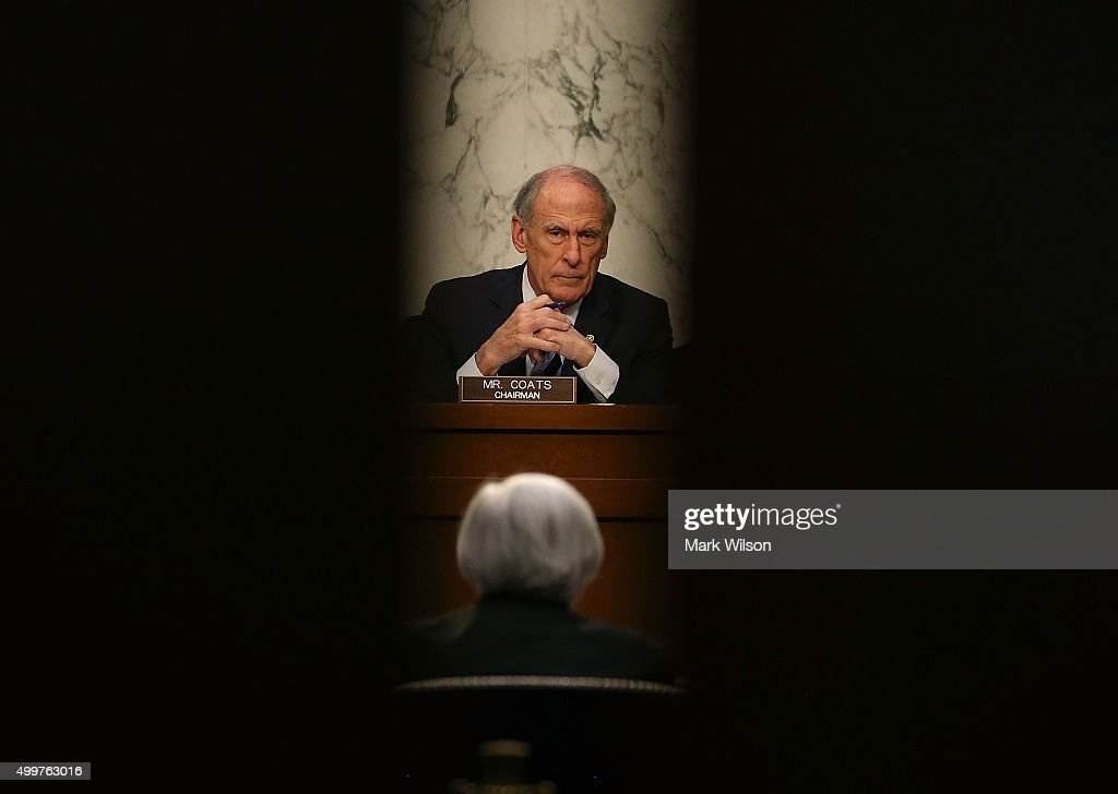 Yellen Testifies At Joint Economic Committee Hearing On Economic Outlook