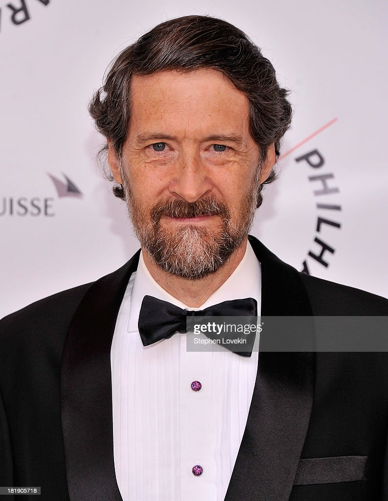 Chairman Gary W. Parr attends The New York Philharmonic 172nd Season Opening Night Gala at Avery Fisher Hall, Lincoln Center on September 25, 2013 in New York City.