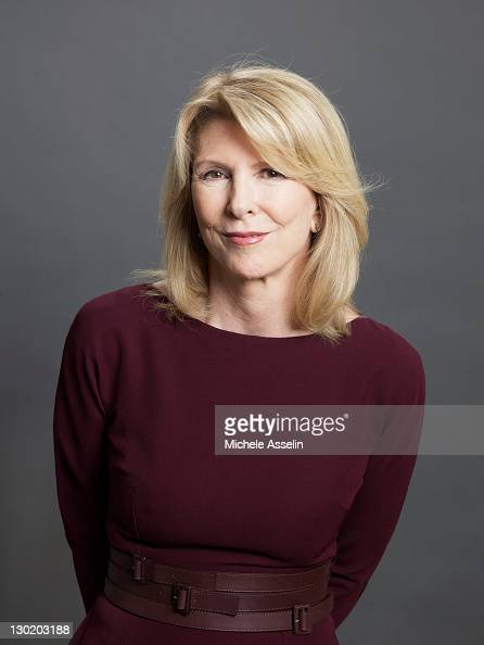 Chairman of Gilt Groupe Susan Lyne is photographed for Fortune Magazine on September 13 in New York City Published image ON WORLDWIDE EMBARGO UNTIL...