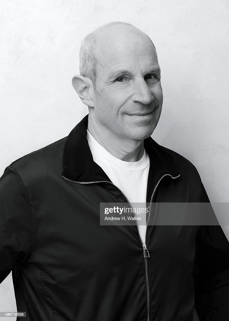 Chairman of Loews Hotels Jonathan Tisch is photographed for Resident Magazine on January 15 2014 in New York City