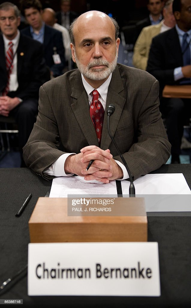 is fed chairman bernanke doing a Former fed chairman ben bernanke hired by hedge fund citadel google is blocking the world socialist web site from search results to fight this blacklisting.