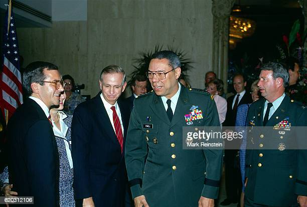 a short biography of colin luther powell a chairman of joint chiefs of staff Colin powell, also known as colin luther colin powell life and biography home when as the chairman of the joint chiefs of staff, powell was one of the key.