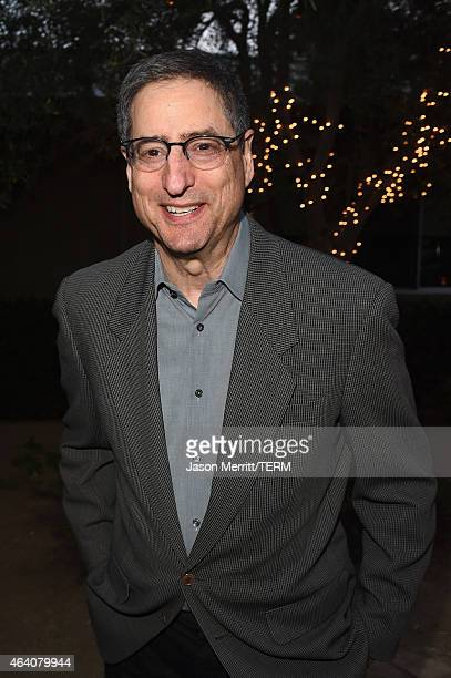 Chairman of Tristar Pictures Tom Rothman attends Sony Pictures Entertainment Celebrates its' Nominees along with GREY GOOSE Vodka at Private...