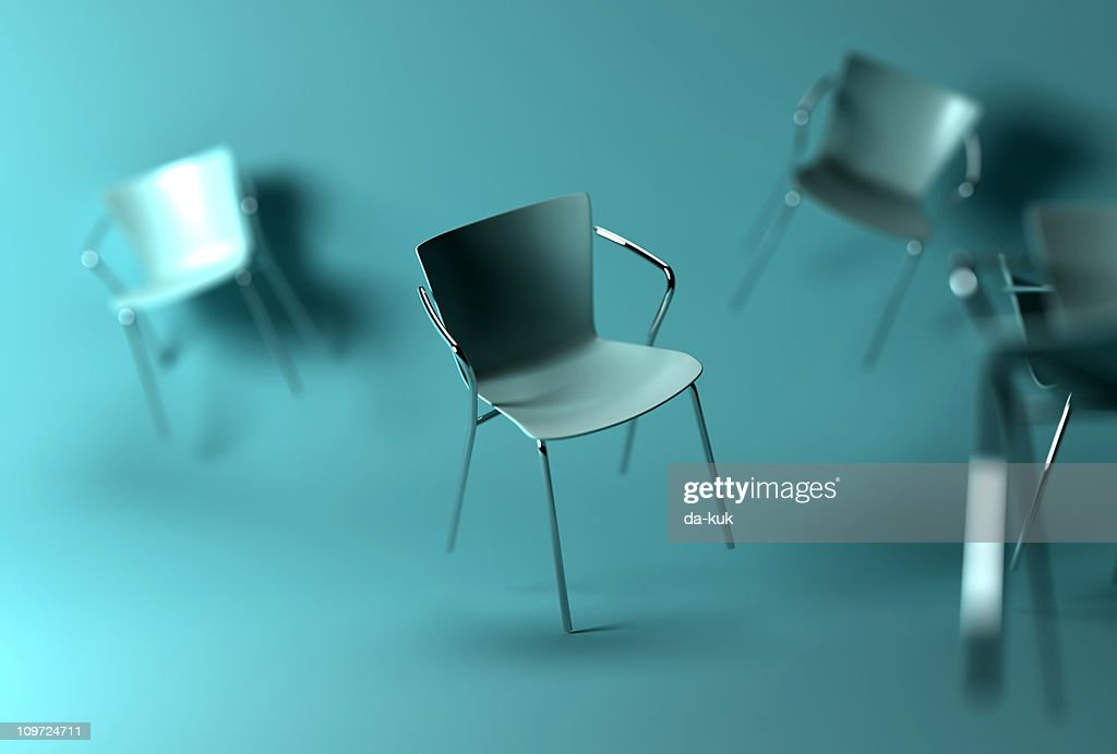 Chairs : Stock Photo
