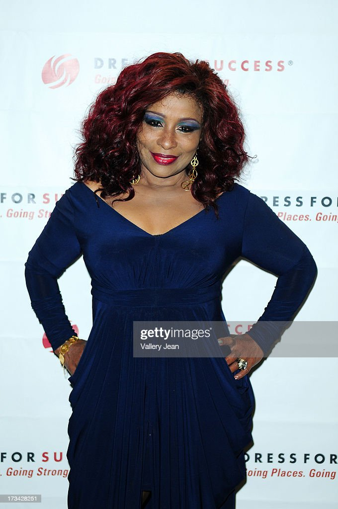 <a gi-track='captionPersonalityLinkClicked' href=/galleries/search?phrase=Chaka+Khan&family=editorial&specificpeople=208691 ng-click='$event.stopPropagation()'>Chaka Khan</a> attends The 9th Annual Success Summit hosted by Dress For Success Worldwide at Epic Hotel on July 13, 2013 in Miami, Florida.