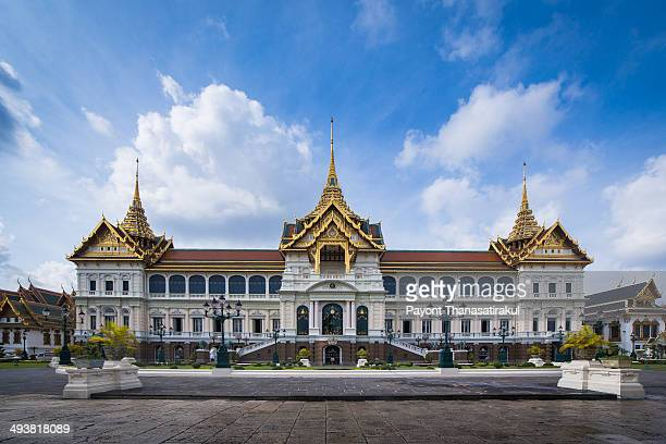 Grand Palace Bangkok Stock Photos and Pictures  Getty Images