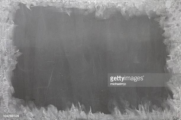 Bordo grunge Chalkboard