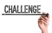 Challenge word