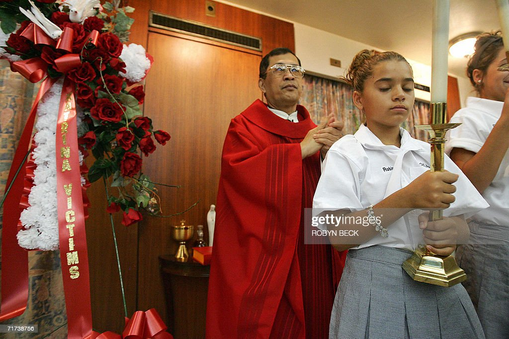 gulf hammock single catholic girls Follow pensacola news journal: st joe parishioners take ownership of church st joseph's catholic church dates back to gulf breeze optimist family fishing.