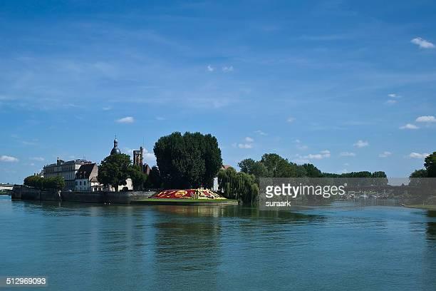 Chalon-sur-Saone, France