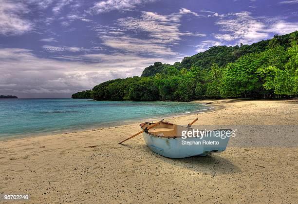 Champagne Bay, Espirito Santo Island, Vanuatu