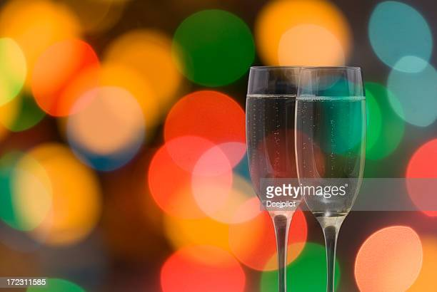 - Champagner