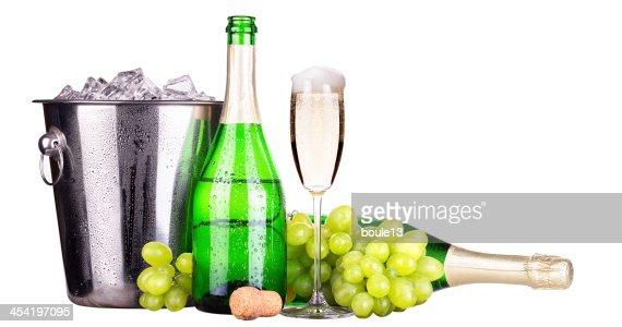 Champanha : Foto de stock