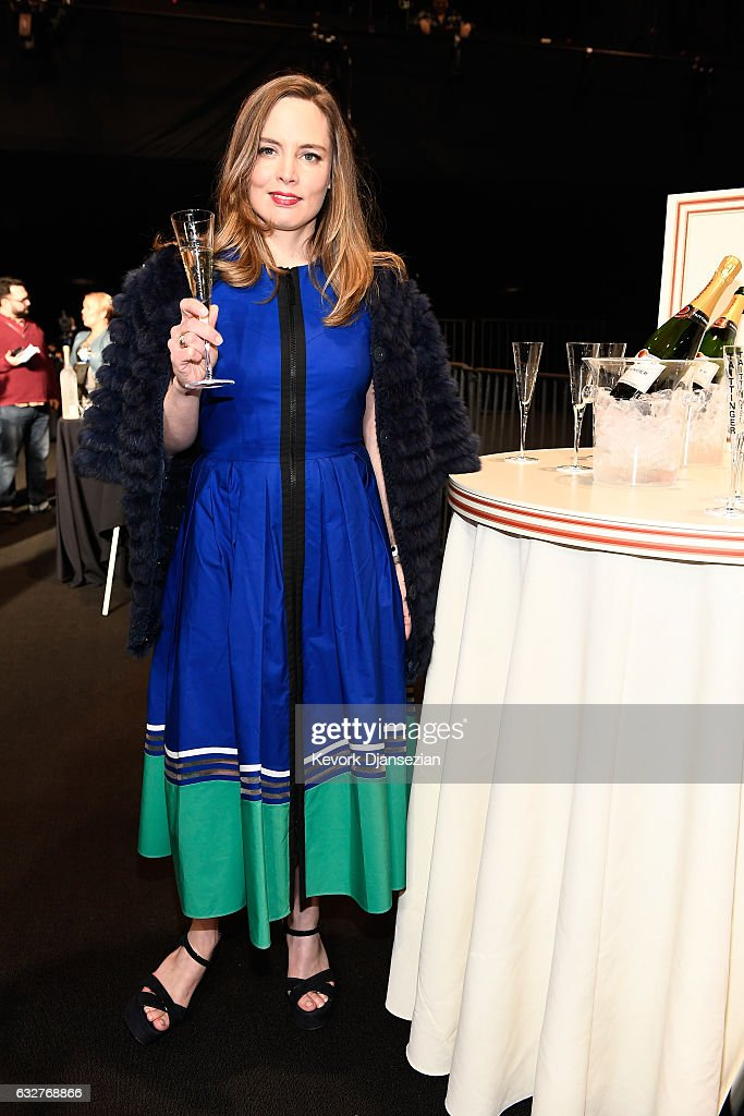 The 23rd Annual Screen Actors Guild Awards - BTS & SAG-AFTRA Auction Display