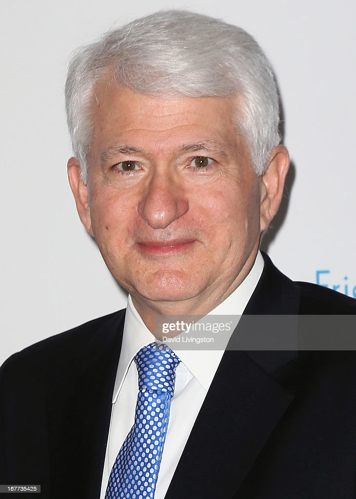 Chancellor Gene Block attends the Friends of the Semel Institute for Neuroscience & Human Behavior at UCLA's Inaugural Music and the Mind gala at the Regent Beverly Wilshire Hotel on April 28, 2013 in Beverly Hills, California.