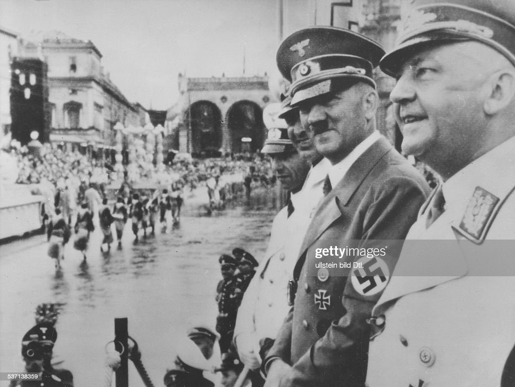 adolf hitler nazi party essay Adolf hitler essays:  in february 1925, hitler relaunched the nazi party,  adolf hitler when adolf was three years old,.