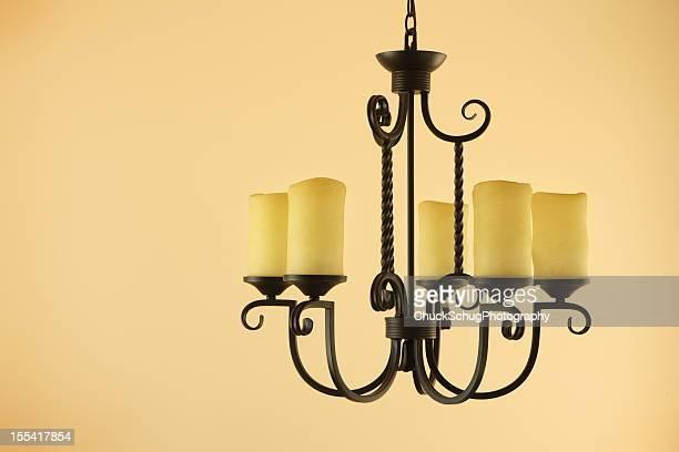 Chandelier Light Fixture Home Decor