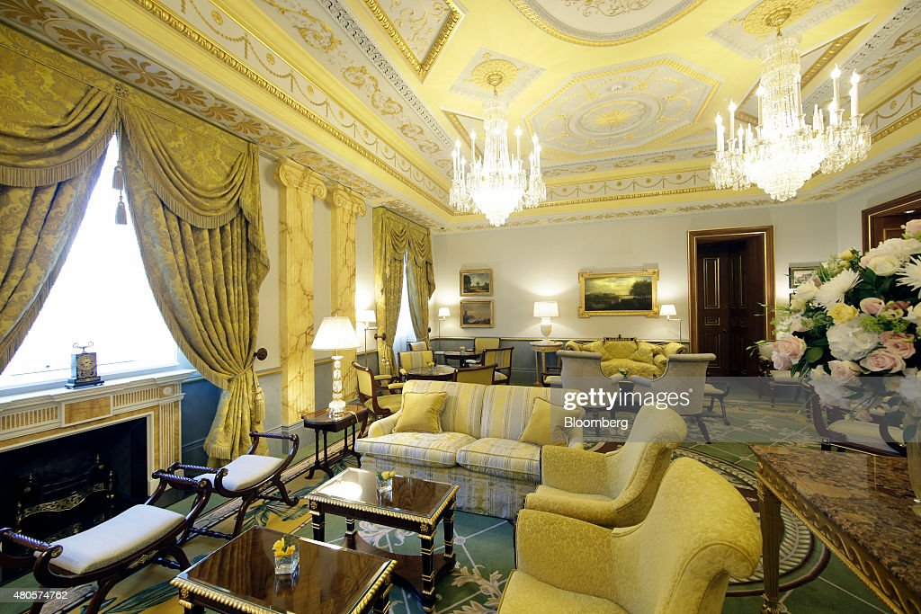 Inside the lanesborough luxury hotel following renovation for Top 10 5 star hotels in the world