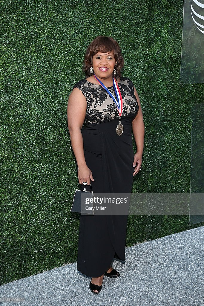 Texas Medal Of Arts Awards - Red Carpet