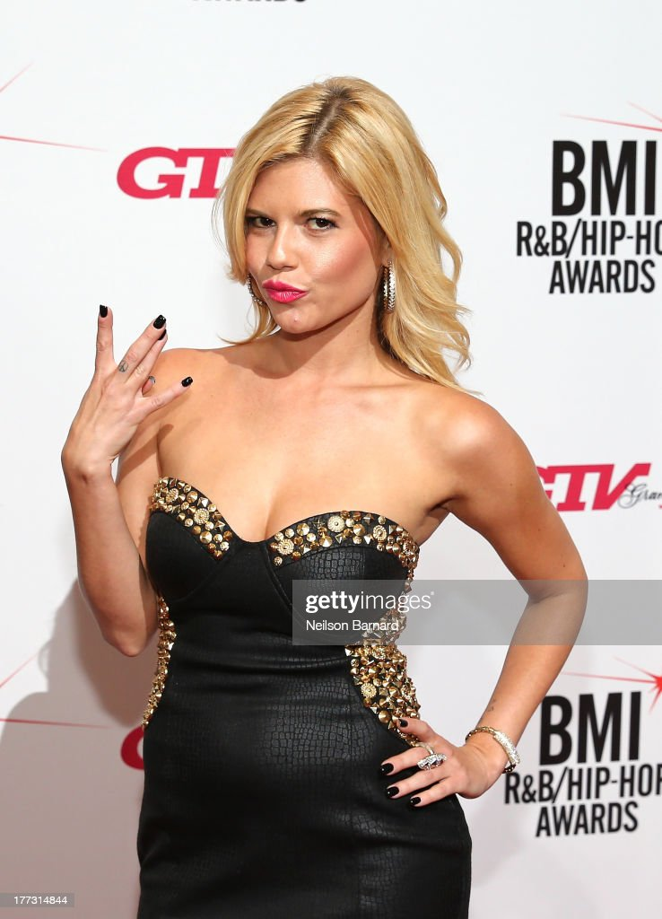 Chanel West Coast attends the 2013 BMI R&B/Hip-Hop Awards at Hammerstein Ballroom on August 22, 2013 in New York City.