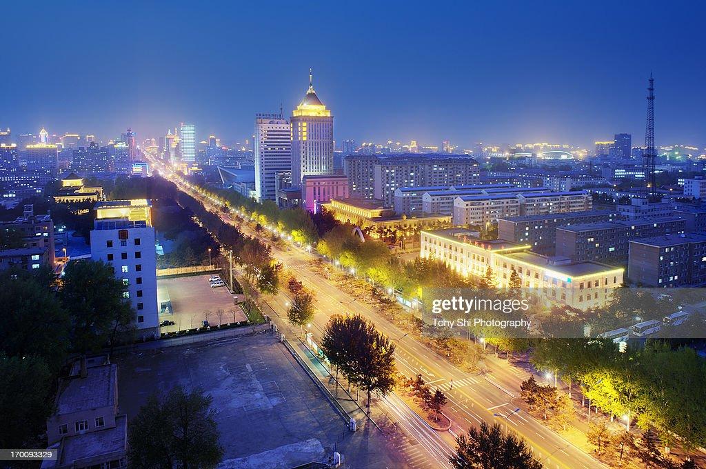 Changchun, China