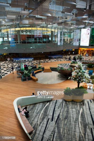 Changi Airport in Singapore is usually voted in the top five airports in the world and for many years it maintained its status as Number One Why...