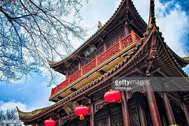 Changshu jiange