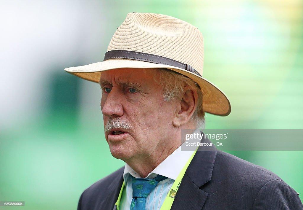 Australia v Pakistan - 2nd Test: Day 3 : News Photo