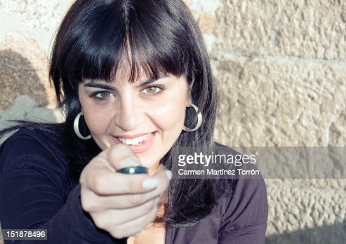 Channel Surfing : Stock Photo