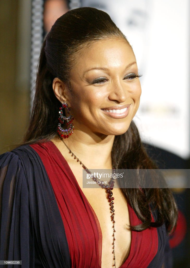Chante Moore 12556_JG_0926jpg during 2006 TNT Black Movie Awards Arrivals at Wiltern Theatre in Los Angelses California United States