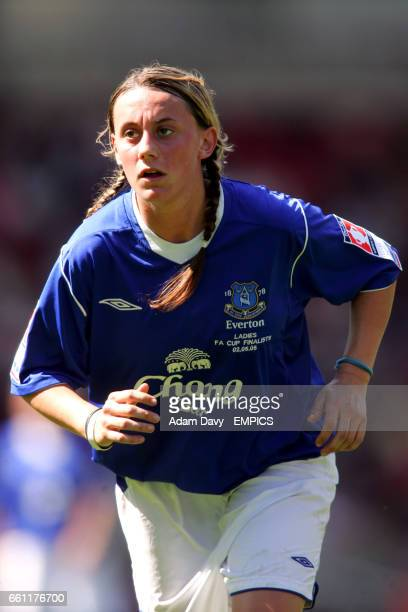 Chantelle Parry Everton