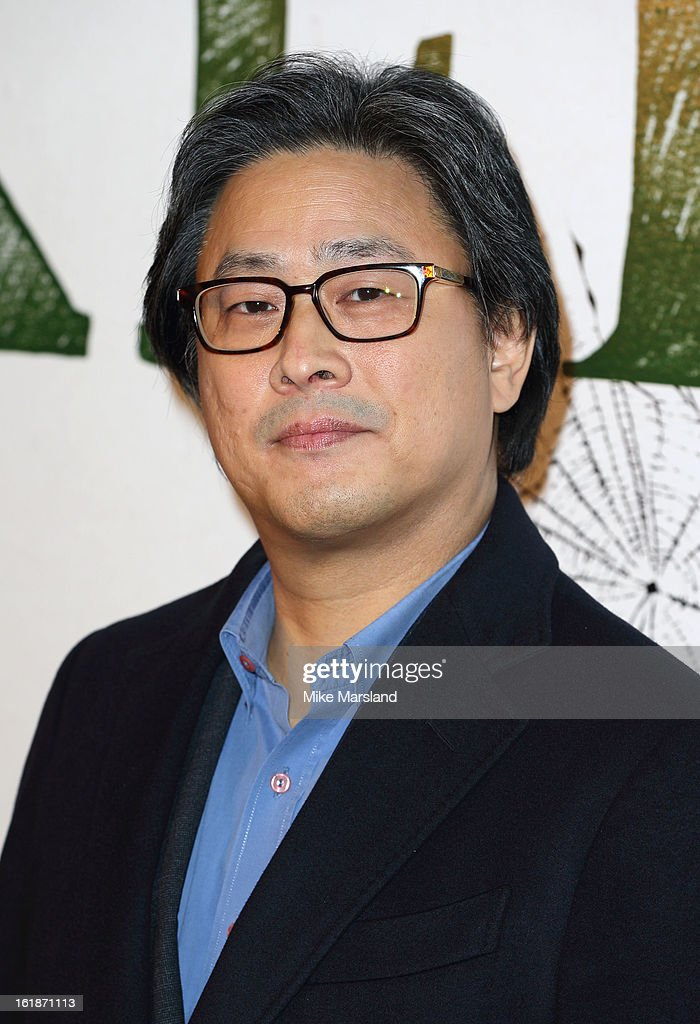 Chan-wook Park attends a special screening of Stoker at Curzon Soho on February 17, 2013 in London, England.