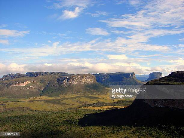 Chapada Diamantina landscape
